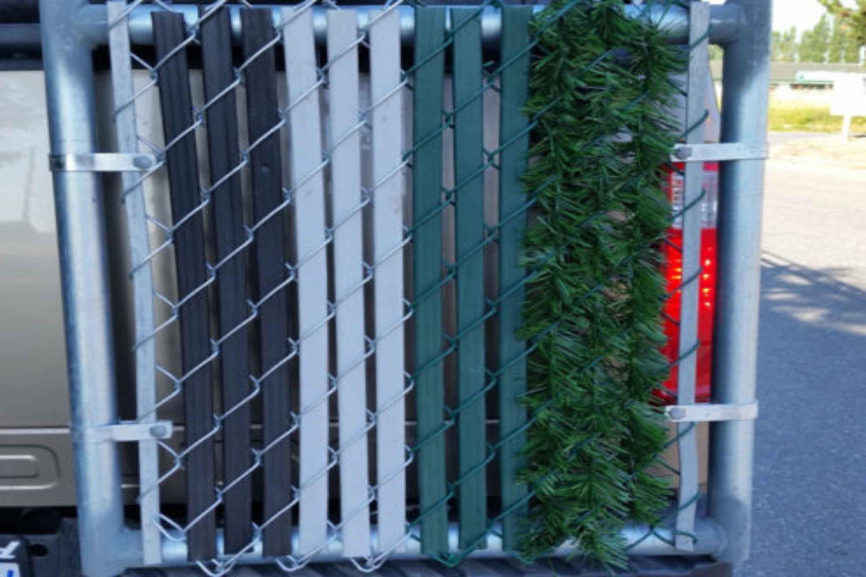 Custom Privacy Fences